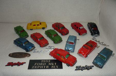 Mk1 Models